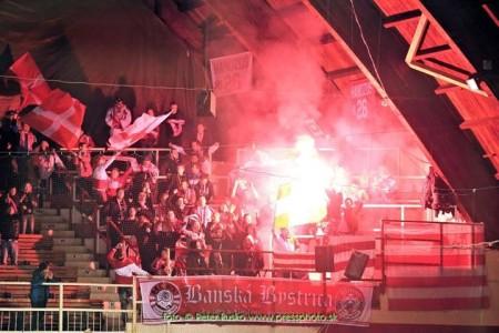 Ultras Banska Bystrica