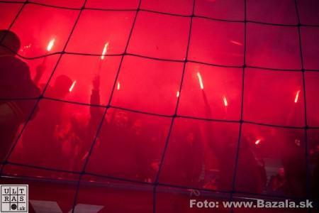 FK Senica - Spartak Trnava 11-2337