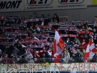 HKM Zvolen - HC '05 Banská Bystrica, Banská Bystrica, 28.10.2012