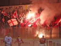 HKM Zvolen - HC '05 Banska Bystrica, derby, 12.9.2014 | REGIONAL MEDIA, s.r.o.